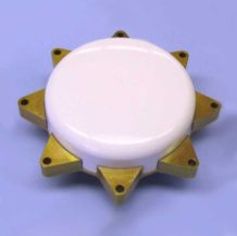 Survey IV Ruggedized Mount GNSS Antenna