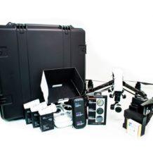 Matrix Inspire 1 V2.0 Aerial Drone Kit