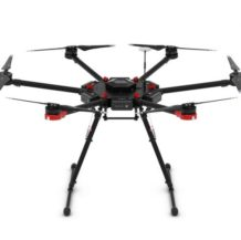 DJI Matrice 600 M600 Hexacopter