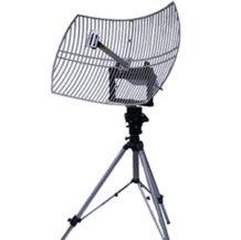 Tracking Antennas