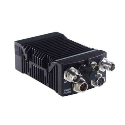 Silvus SC4200E 2x2 MIMO Radio - Unmanned Systems Source