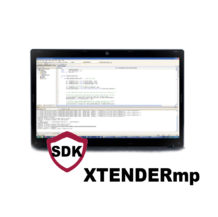 XTENDERmp Software Developer Kit