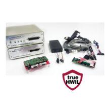 trueHWILmp UAV Autopilot Simulator