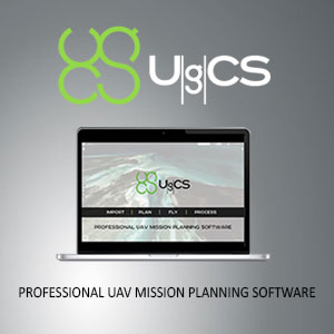 UgCS PC Mission Planning Software