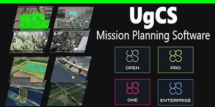 UgCS Mission Planning Software
