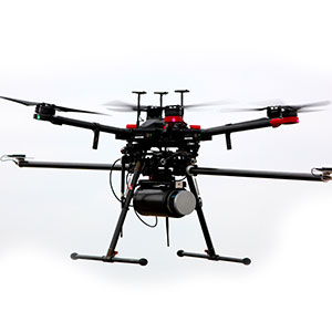 BoE Drone-Based Aerial LiDAR Solutions - Unmanned Systems Source