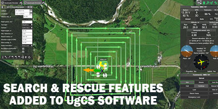 UgCS Archives - Unmanned Systems Source